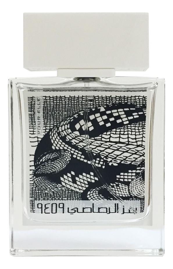 Rasasi Rumz Al Rasasi 9459 Pour Elle: парфюмерная вода 50мл rasasi pearl
