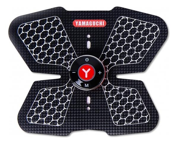 Миостимулятор для пресса ABS Trainer MIO (черный)