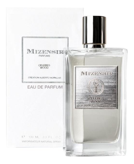 Купить Celebes Wood: парфюмерная вода 100мл, Mizensir