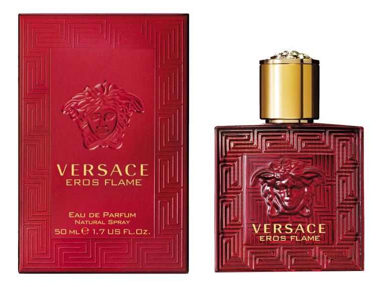 Versace Eros Flame: парфюмерная вода 50мл
