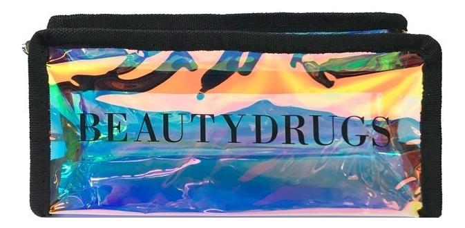 Косметичка Beautydrugs