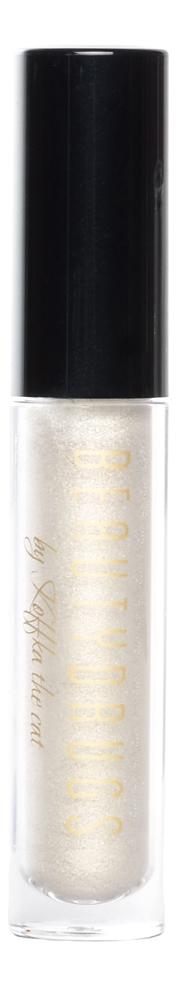 Жидкие тени для век Liquid Eyeshadows by Victoria Moiseeva 5г: Cristal