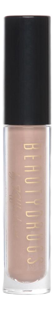 Жидкие тени для век Liquid Eyeshadows by Victoria Moiseeva 5г: Rose Champagne