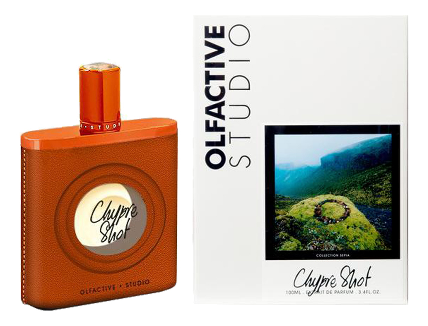 Chypre Shot: духи 100мл