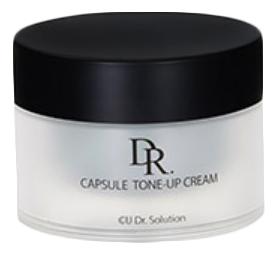 Обновляющий крем для лица Dr.Solution Capsule Tone-Up Cream 50мл