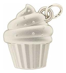 цена на Шарм для ароматического брелока Cupcake Charming Scents