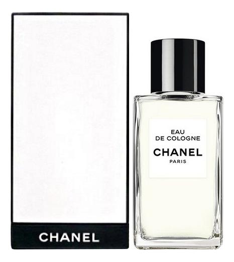 Les Exclusifs de Chanel Eau de Cologne: одеколон 400мл