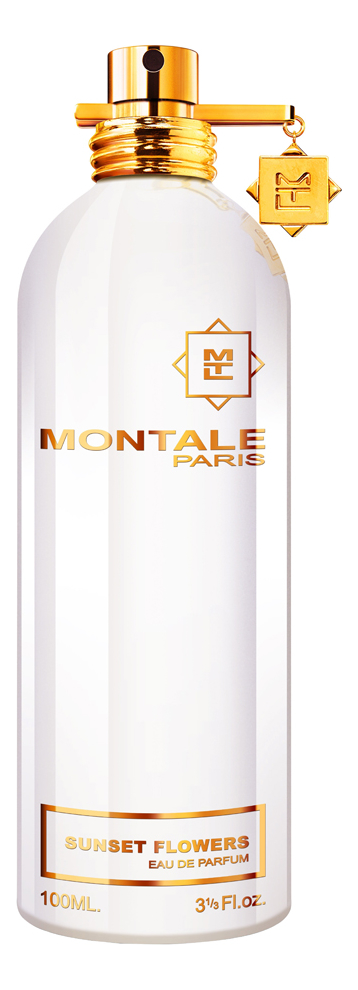 Montale Sunset Flowers: парфюмерная вода 2мл montale starry nights парфюмерная вода 2мл