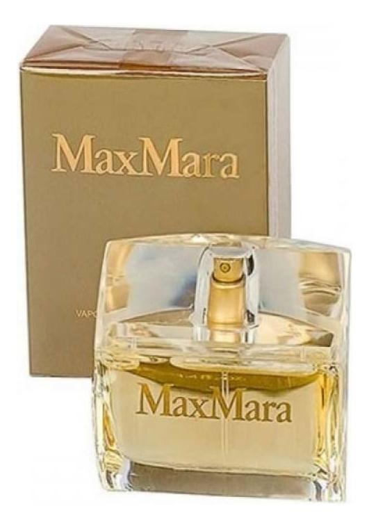 Max Mara: парфюмерная вода 70мл