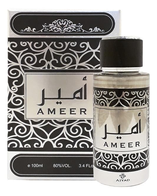 Купить Ameer: парфюмерная вода 100мл, Ajyad
