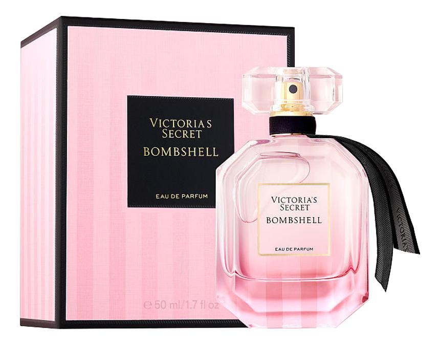 Купить Bombshell Eau De Parfum: парфюмерная вода 50мл, Victorias Secret