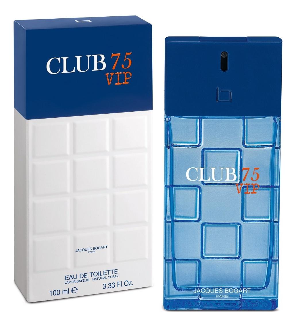 Club 75 VIP: туалетная вода 100мл