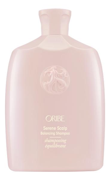Купить Балансирующий шампунь для кожи головы Serene Scalp Balancing Shampoo 250мл, Oribe