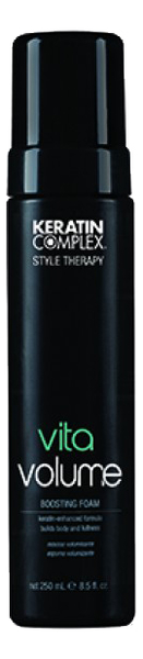 Мусс для объема волос Style Therapy Vita Volume Boosting Foam 250мл
