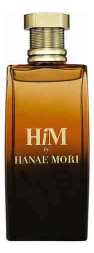 Him: туалетная вода 50мл hanae mori no 4 туалетная вода 100мл