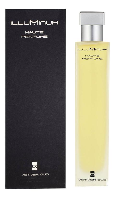Купить Vetiver Oud: парфюмерная вода 100мл, Illuminum