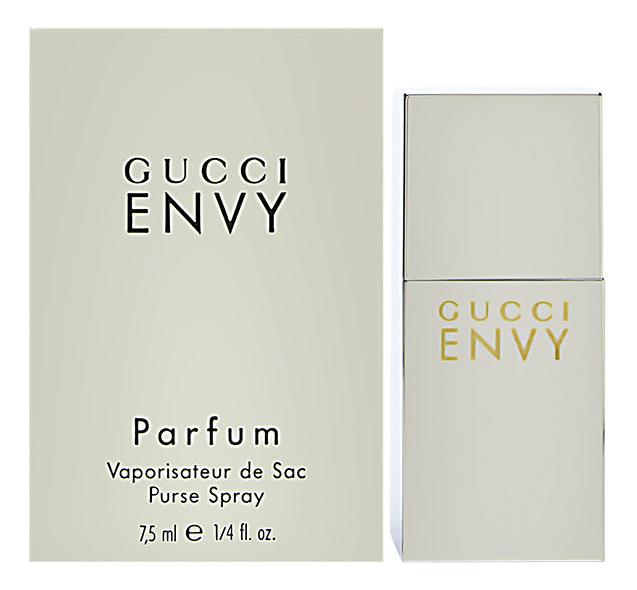 цена Gucci Envy: духи 7,5мл онлайн в 2017 году