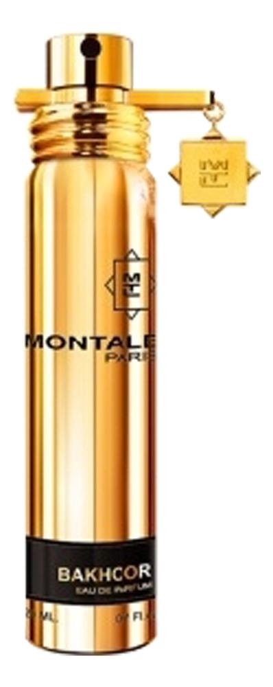 Купить Montale Bakhoor: парфюмерная вода 20мл