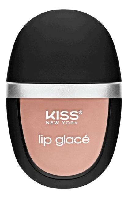 Лаковая помада для губ Lip Glace 6мл: Natural KLLG04 недорого