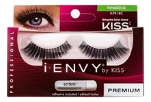 Kiss Накладные ресницы I Envy Eyelashes Au Naturale