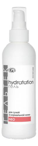 Гель для сухой и нормальной кожи лица Neo Hydratation: Гель 200мл гель для сухой и нормальной кожи лица neo hydratation гель 200мл