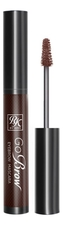 Kiss Тушь для бровей Go Brow Eyebrow Mascara 5г