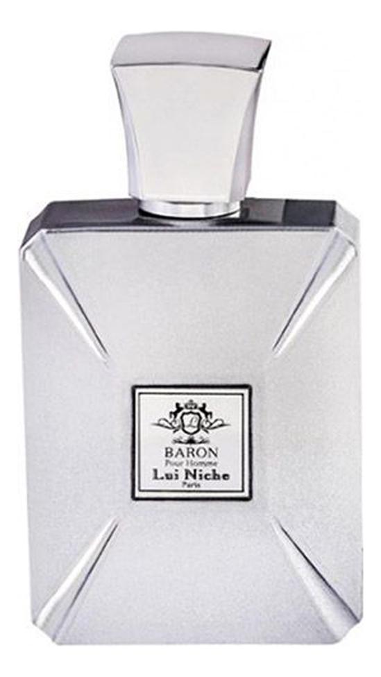 цена Lui Niche Baron: парфюмерная вода 100мл тестер онлайн в 2017 году