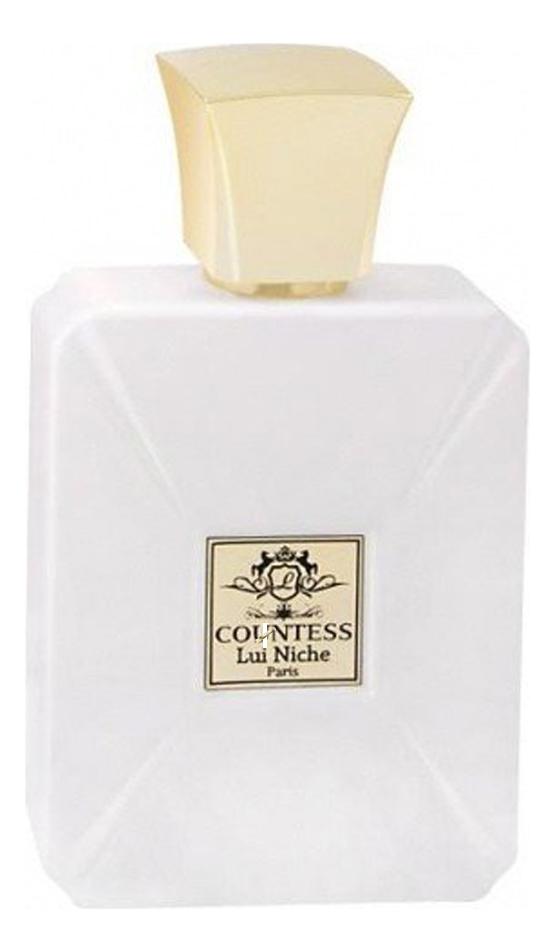 цена Lui Niche Countess: парфюмерная вода 100мл тестер онлайн в 2017 году