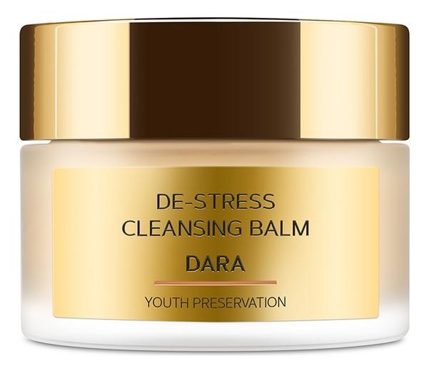 Фото - Очищающий бальзам для лица тающий Dara De-Stress Cleansing Balm 50мл очищающий бальзам для лица hydro effect cleansing balm 100мл