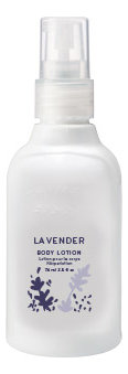 Купить Лосьон для тела Lavender Body Lotion: Лосьон 74мл, Thymes