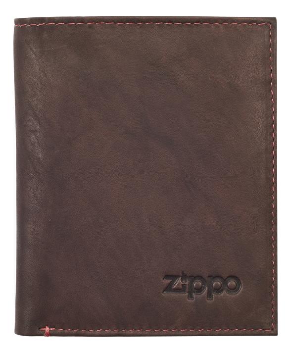Портмоне 2005122 (коричневый)
