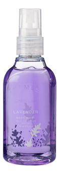 Гель для душа Lavender Body Wash: Гель 74мл, Thymes  - Купить