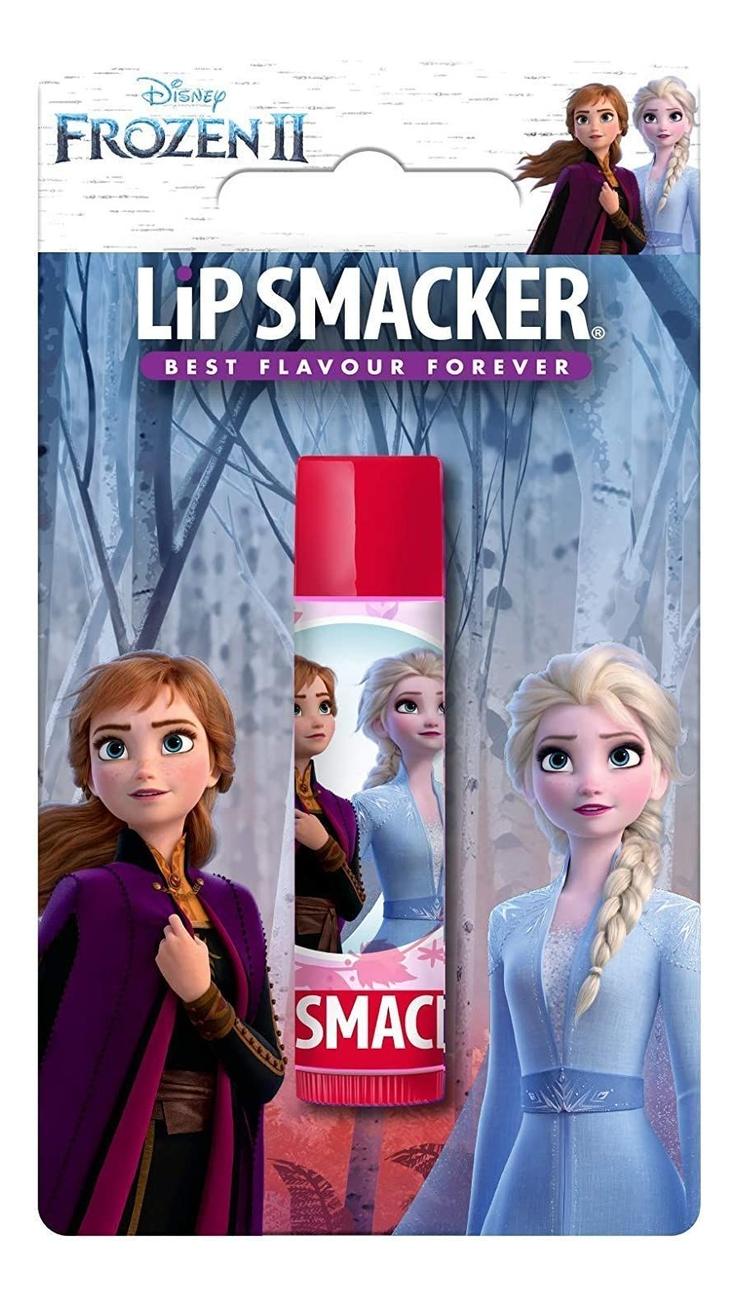 Фото - Бальзам для губ Anna Strawberry Shake Lip Balm 4г (клубника) бальзам для губ lip balm tube strawberry 10мл