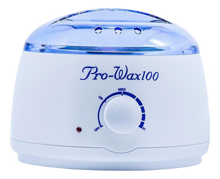 Купить Нагреватель для воска и сахарной пасты + банка Pro-Wax100 400мл, Gloria
