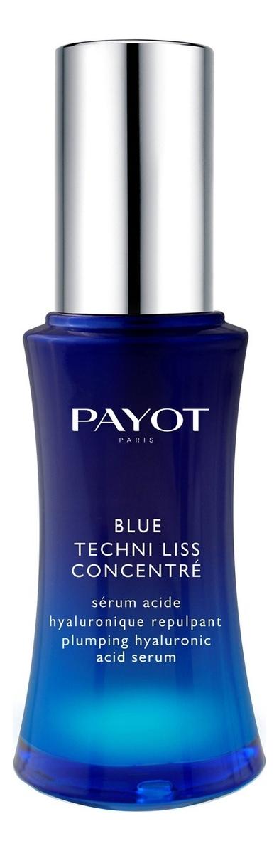Хроноактивная сыворотка для лица Blue Techni Liss 30мл крем payot techni liss active купить