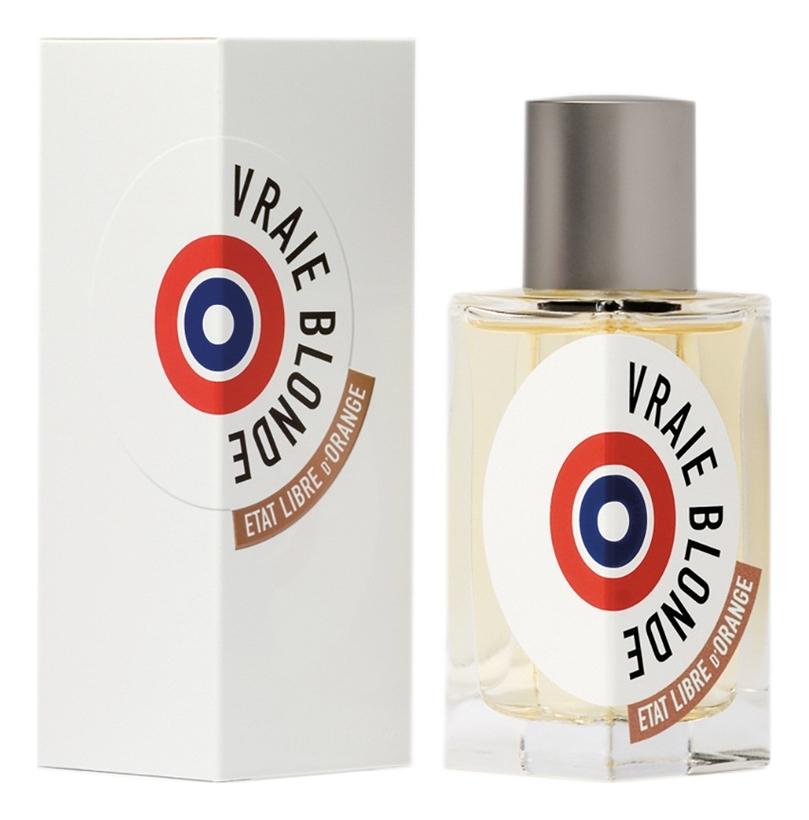 Etat Libre D`Orange Vraie blonde: парфюмерная вода 50мл etat libre d orange you or someone like you парфюмерная вода 30мл