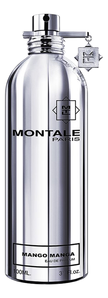 Montale Mango Manga: парфюмерная вода 2мл