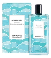 Berdoues Collection Grands Crus Azur Riviera