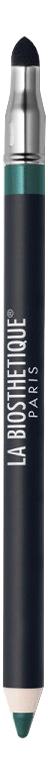 Водостойкий контурный карандаш для глаз Eye Performer 1,2г: Shiny Teal Blue