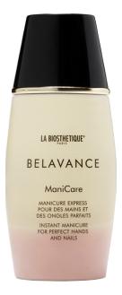 Масло-скраб для рук с гималайской солью Belavance ManiCare 100мл