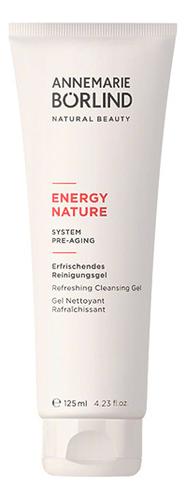 Купить Гель очищающий для нормальной и сухой кожи Energy Nature Refreshing Cleansing Gel 125мл, Annemarie Borlind