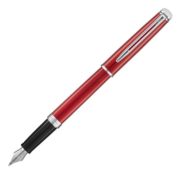 Купить Перьевая ручка Hemisphere Essential Comet Red CT 2043212, Waterman