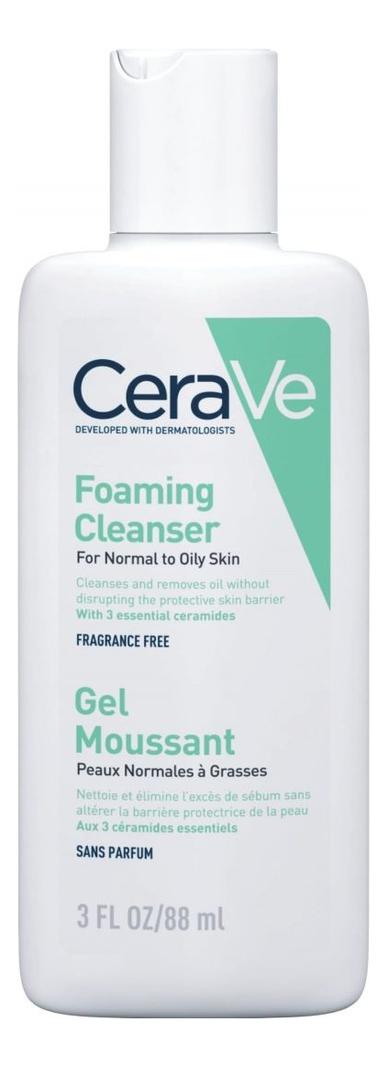 Фото - Очищающий гель для лица и тела Gel Moussant: Гель 88мл гель очищающий для лица lavender гель 45мл