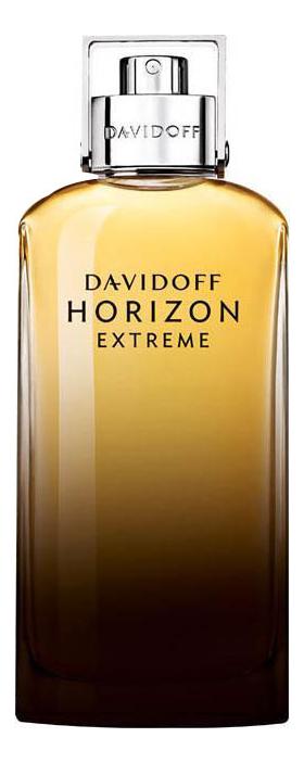 Davidoff Horizon Extreme: парфюмерная вода 125мл тестер