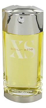 Купить Paco Rabanne XS Pour Elle: туалетная вода 75мл тестер (без спрея)
