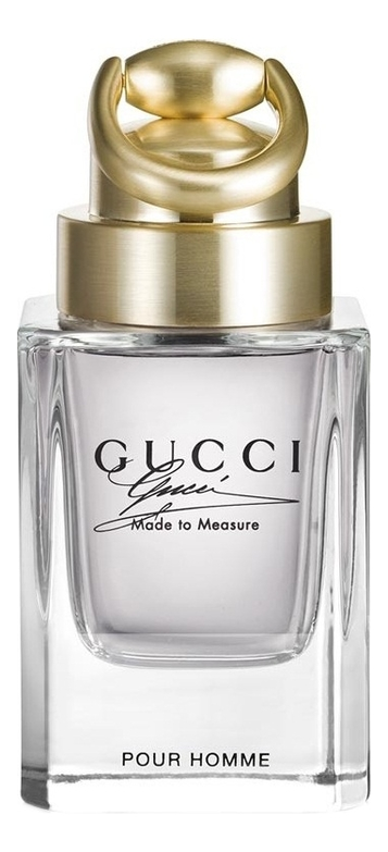 Gucci Made to Measure: туалетная вода 50мл тестер gucci made to measure