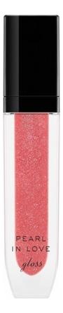Купить Блеск для губ Pearl In Love Gloss 5, 3мл: Call You Mine, Missha