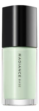 Основа под макияж Radiance Base SPF15 PA+ 35мл: Green