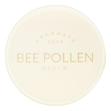 Мыло для лица Bee Pollen Renew Handmade Soap 100г