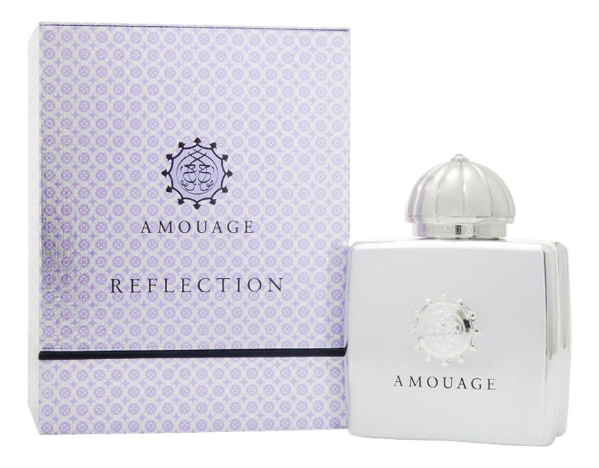 Купить Reflection for woman: парфюмерная вода 50мл, Amouage